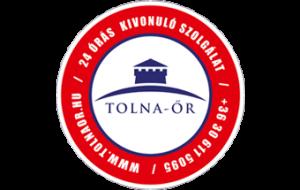 TolnaŐr Kft. - vagyonvédelem, tűzjelző, kamera rendszerek. Dunaújváros és vonzáskörzete