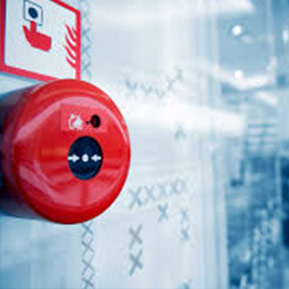Tűzvédelmi berendezések - Tűzjelző és tűzoltó rendszerek