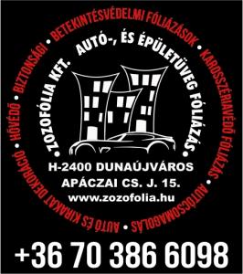ZozóFólia Kft.