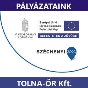 Tolna-Őr Kft. - vagyonvédelem, tűzjelző, kamera rendszerek. Dunaújváros és vonzáskörzete